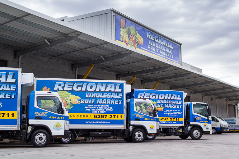 About Us | Suppliers of quality fresh fruit in the ACT